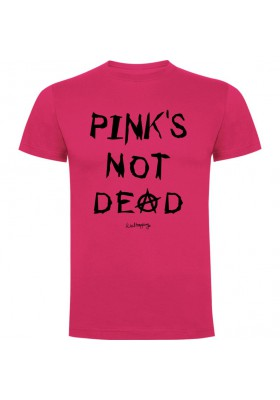 WALTRAPPING PINKSNOTDEAD CHICO